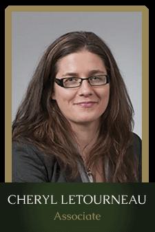 Cheryl Letourneau