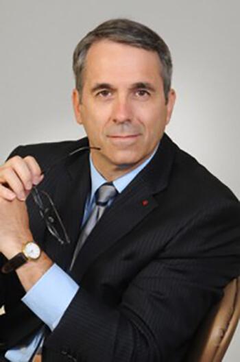 David Bertschi