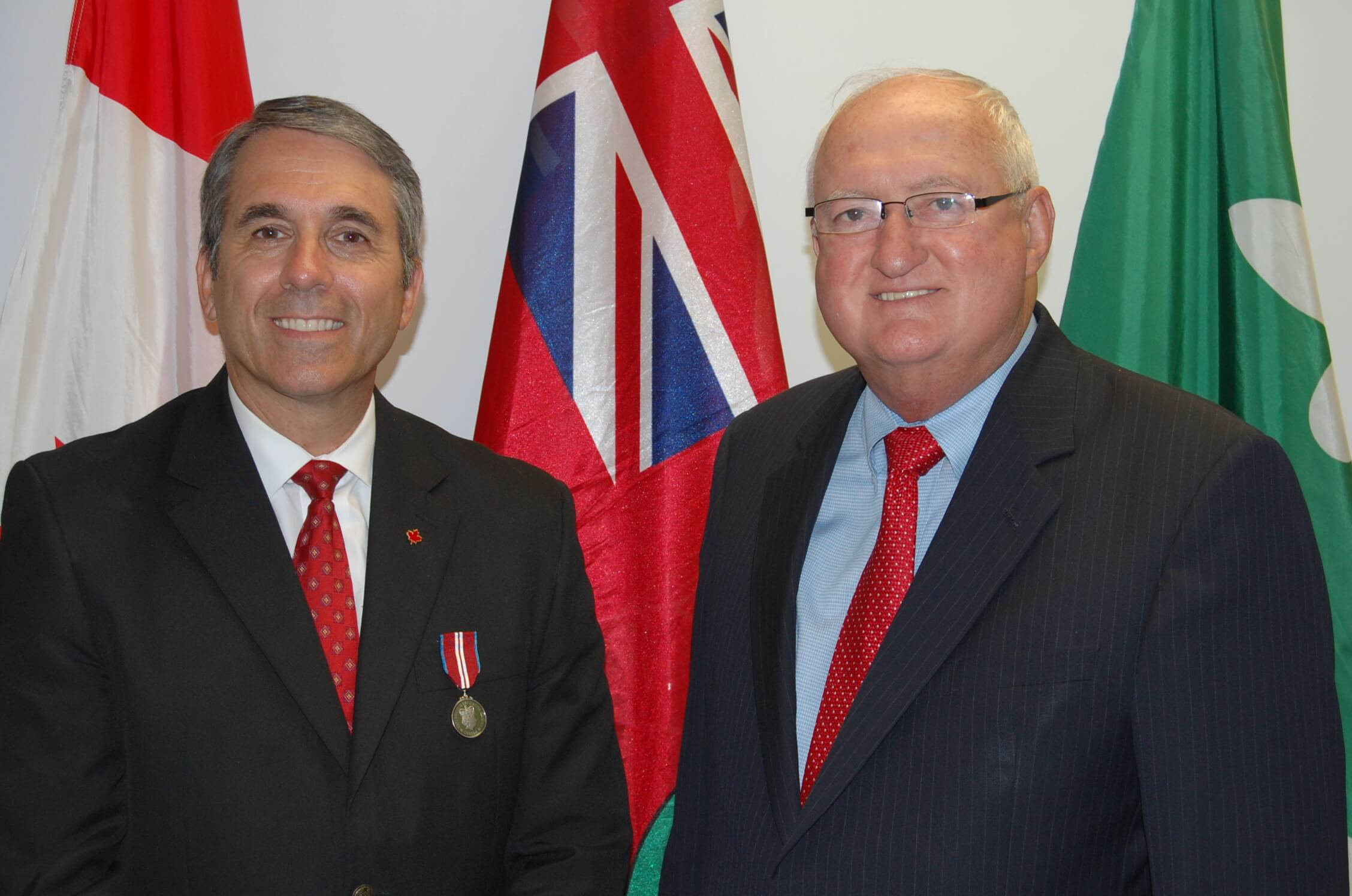 Queens Diamond Jubilee Medal