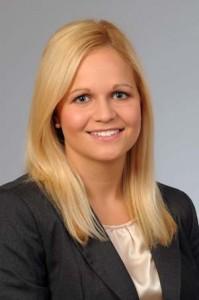 Stephanie Drisdelle